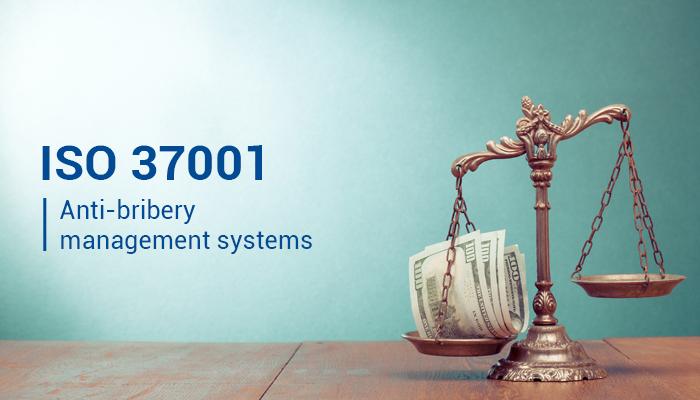 ISO 37001: Système de management anti-corruption